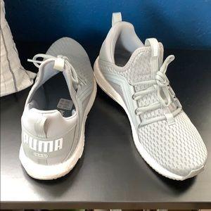 Puma soft foam sneakers